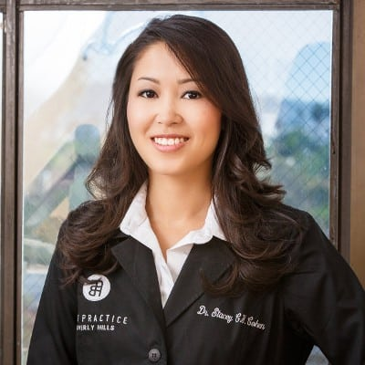 best dentist beverly hills