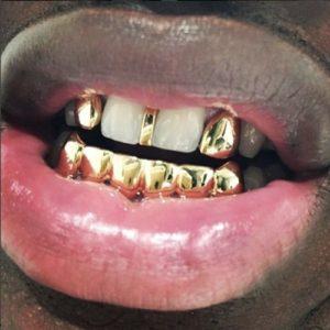 gold grillz dc