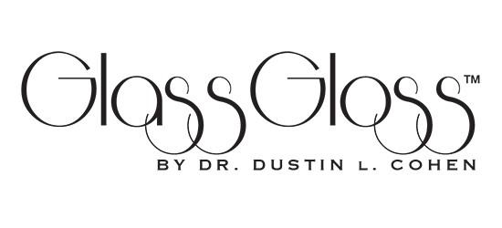 GlassGloss Logo