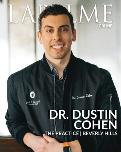 LaPalme feature of Dr. Dustin Cohen